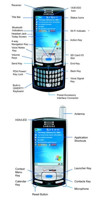 Samsung i730