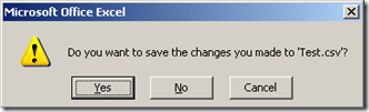 Excel_CSV_NoChanges_Close